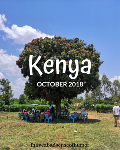 Kenya 2018 #2