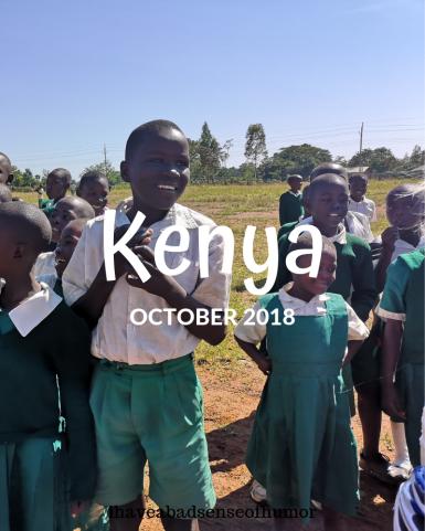 Kenya day 4